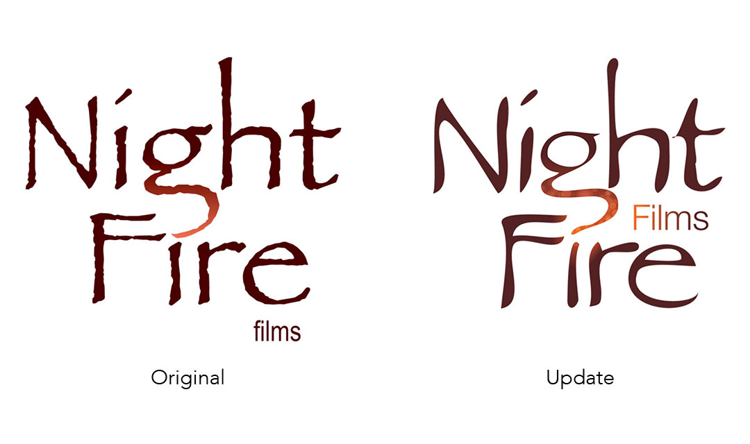 Night Fire Films Logo